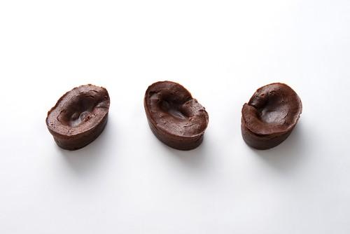terrine chocolat    - テリーヌショコラ -
