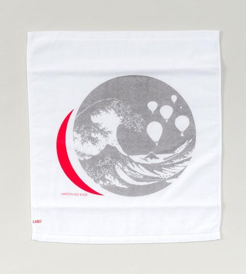 日本の風 ハンドタオル