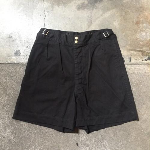50s Australian Army Chino Shorts