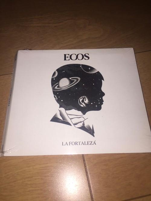 Ecos - La Fortaleza CD