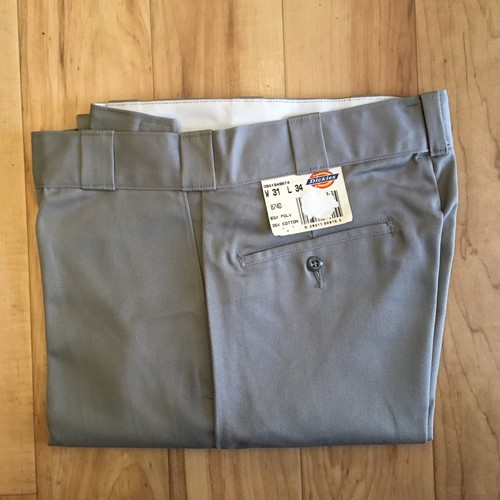 "80's Dickies 874 ""Made in USA"" <Deadstock>"