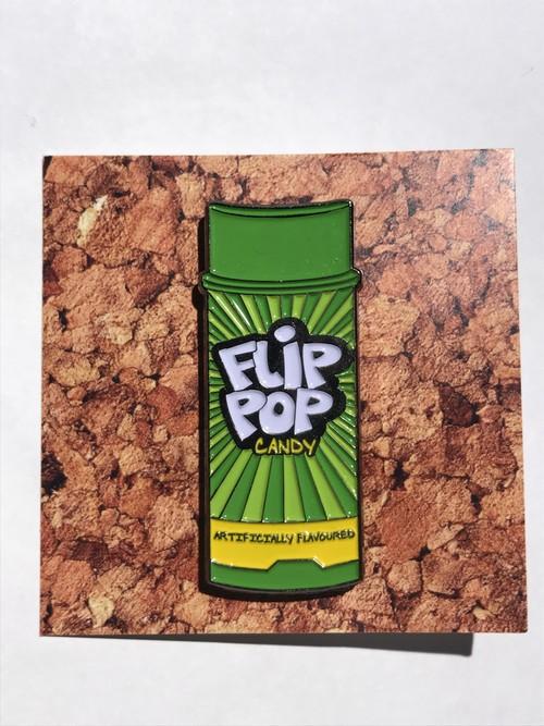 "PINLIFE""FLIP POP"""