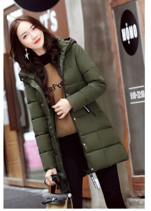 ダウンジャケット コート ロング丈 秋冬用 レディース アウター 暖かい 防風 防寒 大きいサイズ