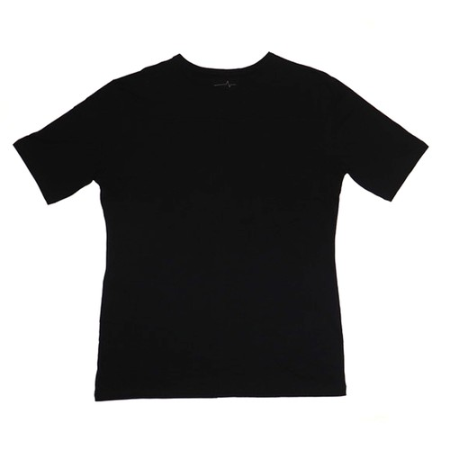 FIRST AID TO THE INJURED Aeleutt T-Shirts BLACK