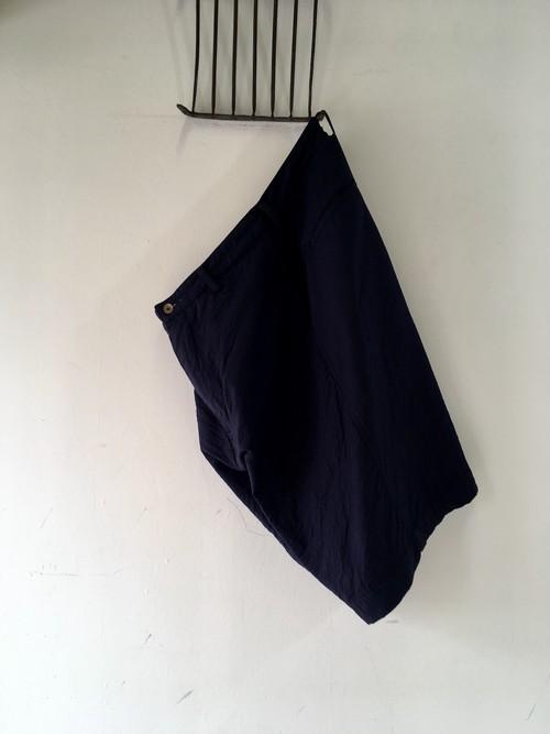 DA'S/Balboa Shorts(ダズのバルボアショーツ)/navy