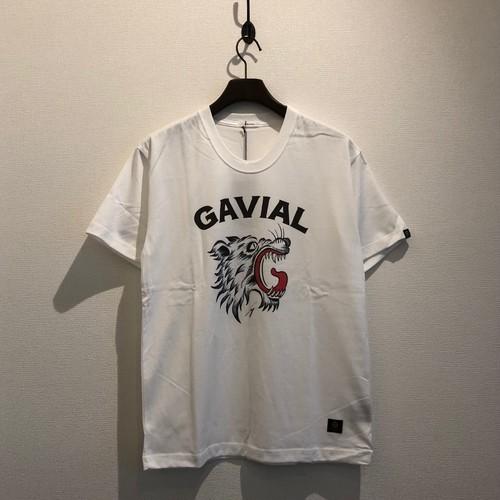 """""""roar"""" TEE / GAVIAL"""