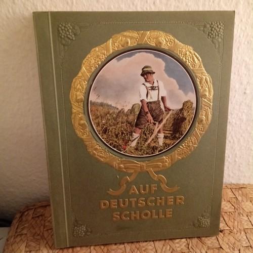 ドイツコレクションブック ヴィンテージ  (C)