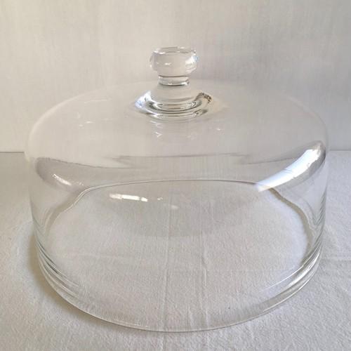 qualia-glassworks / cake dome
