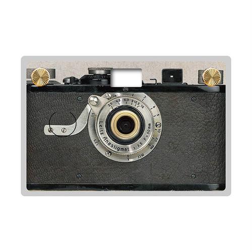 Vintage Camera 1925