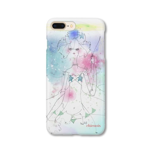 iPhone ケース Witch in the Subconscious