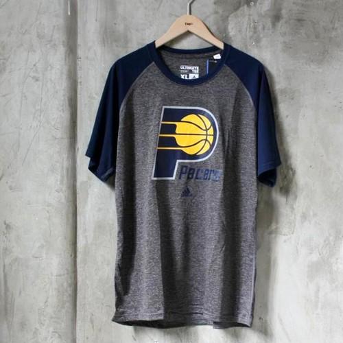 adidas (アディダス) NBA High Scorer Climalite Tee 【Indiana Pacers】