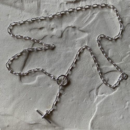 マンテル chain necklace