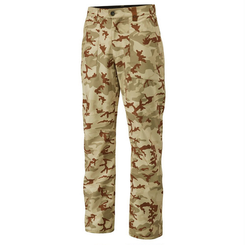 Nelson Pant	Quicksand Camo