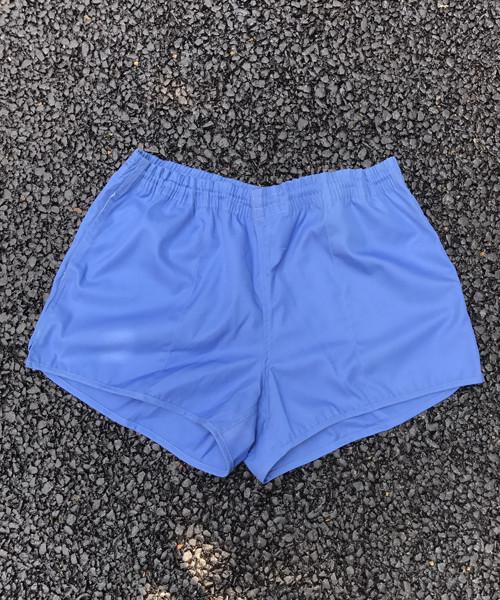 Dead Stock Wool Rich Shorts (UB-467)