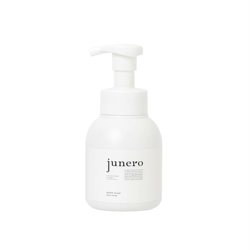 junero Body Soap/ボディソープ