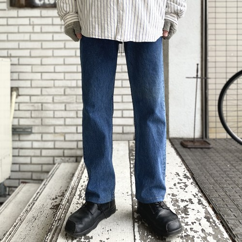 94's LEVI'S 501 DENIM PANTS
