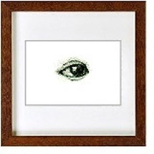 目のオリジナルオーダー(片眼・額セット)