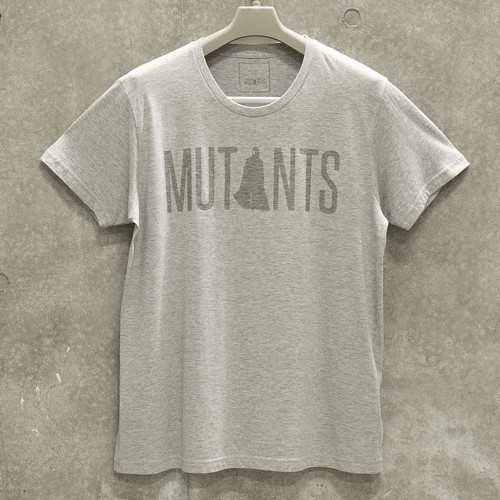 【MUTANTS】BTS-108 (Gray)