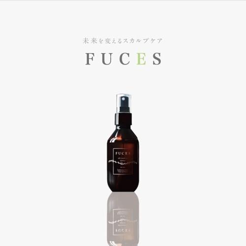 コピー:FUCES ARエッセンス Uprise 140ml