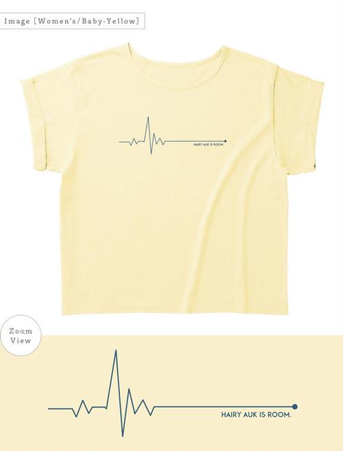 【Goods】[Women's]Tシャツ 2nd
