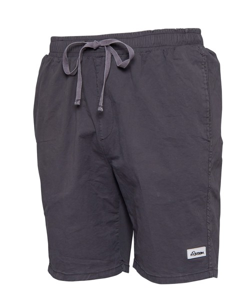 PIGMENT COLOR STRECH SHORTS[REP082]