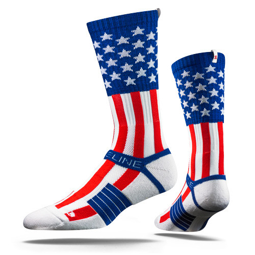 UNCLE SAM, STRAPPED FIT 2.0