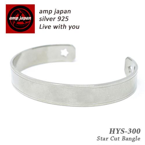 AMP JAPAN/アンプジャパン  カットスターバングル HYS-300