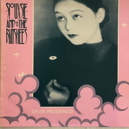 【12inch・英盤】Siouxsie and The Banshees / Dear Prudence
