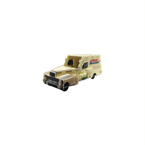 BIMBO Mini  Building Truck F