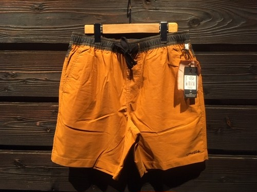 Critical Slide PLAIN JANE TRUNK BS1941-2  D.Orange 32インチ