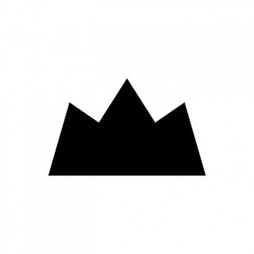 三つ山形 aiデータ