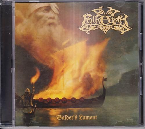 FOLKEARTH 『Balder's Lament』