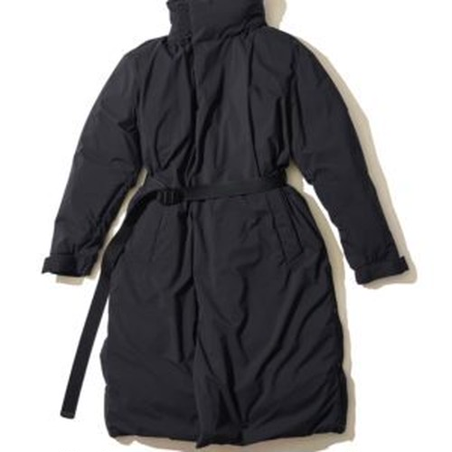 F/CE /   STAND LONG DOWN COAT