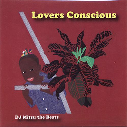 【再入荷/CD】DJ Mitsu the Beats - Lovers Conscious