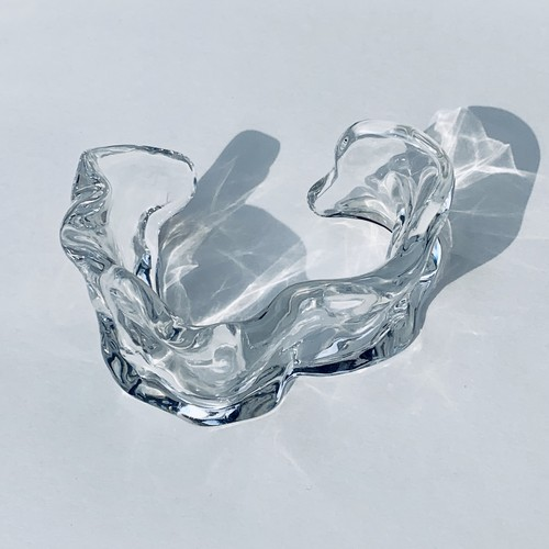 Iceberg bangle