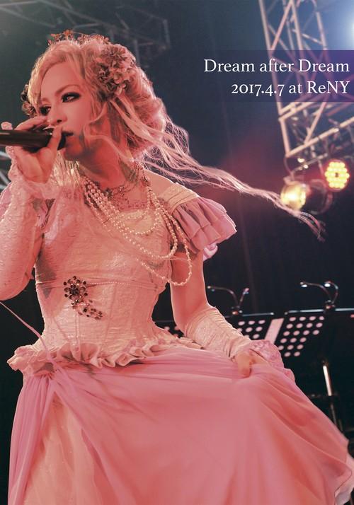 【Kaya】Dream after Dreamライブフォトブック