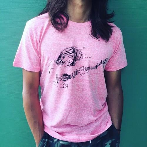 Yosuke Onuma オフィシャルTシャツ