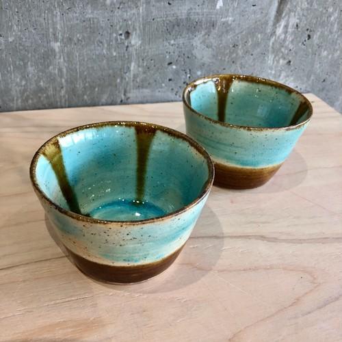 『Al mare アルマーレ』43 Pottery ココットM
