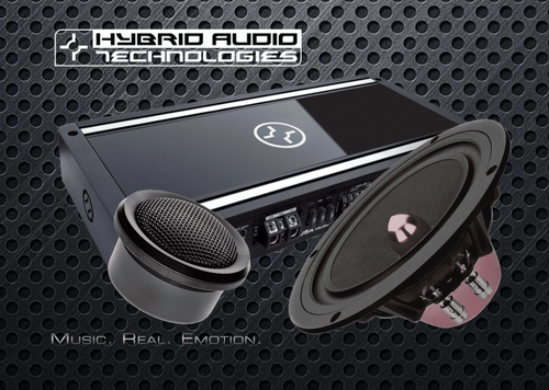 HYBRID AUDIO TECHNOLOGIES (ハイブリッドオーディオ テクノロジーズ)
