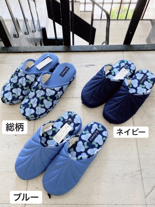【de fonseca / デフォンセカ】プリントスリッパ(931387)
