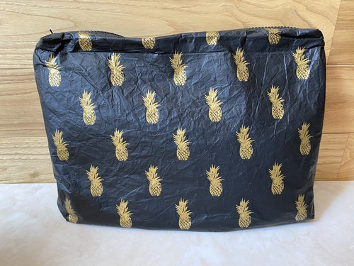 ALOHA Collection 「Mid Pouch」PINEAPPLE ROYAL COLLECTION