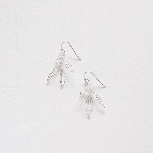 Terza Earrings