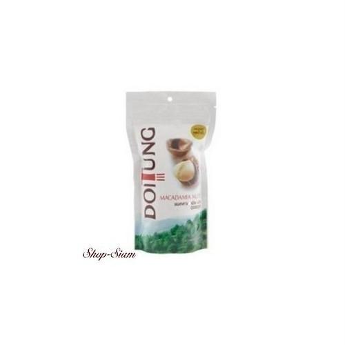 ドイトン マカダミアナッツ ハニー味/Doitung Macadamia Nuts Honey Flavour 50g