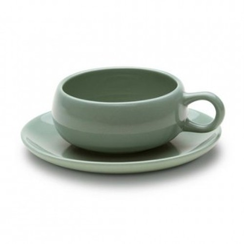 DEMITASSE CUP & SAUCER / ラッセルライト RUSSEL WRIGHT