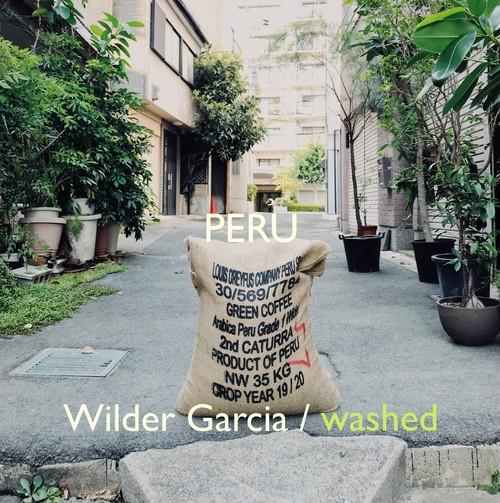 PERU -中深煎- 200g
