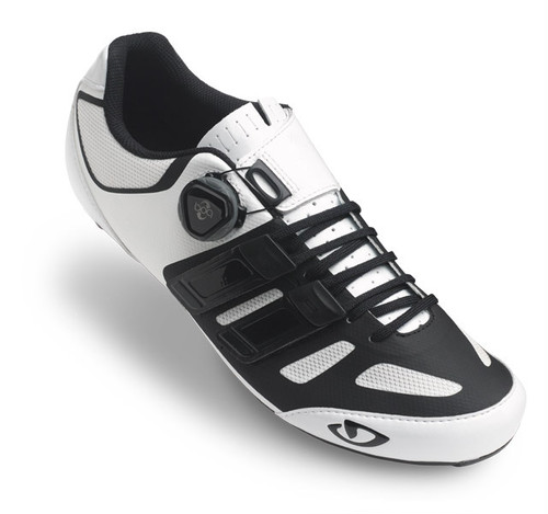 GIRO SENTRIE TECHLACE / White