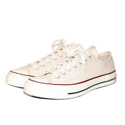 CONVERSE Chuck Taylor 70 Low IVORY
