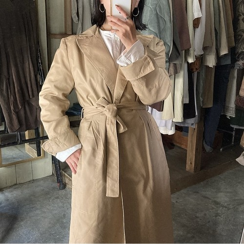 nuance color long coat /hungary