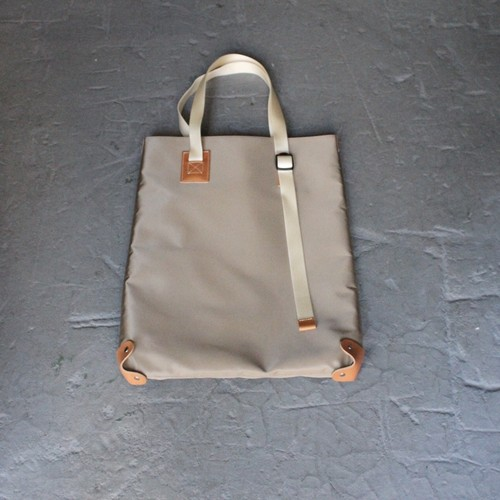 henderscheme tape tote bag