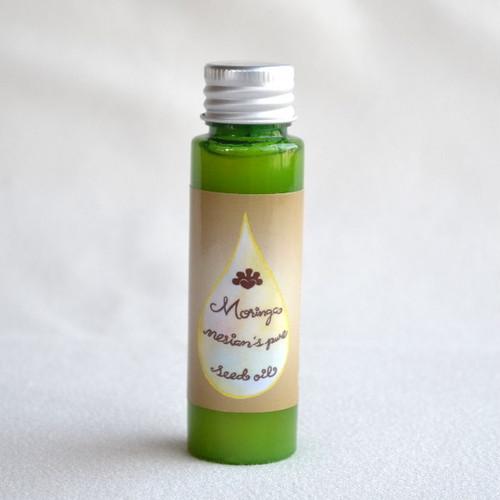 モリンガオイル(30ml)organic moringa pure seed oil